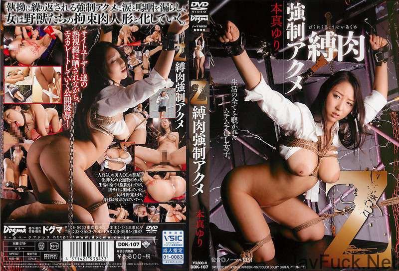 [DDK-107] Z 縛肉強制アクメ 生活の全てを覗かれたムチムチOL女子 ... 騎乗位 Acme 盗撮 Insult Big Tits 巨乳