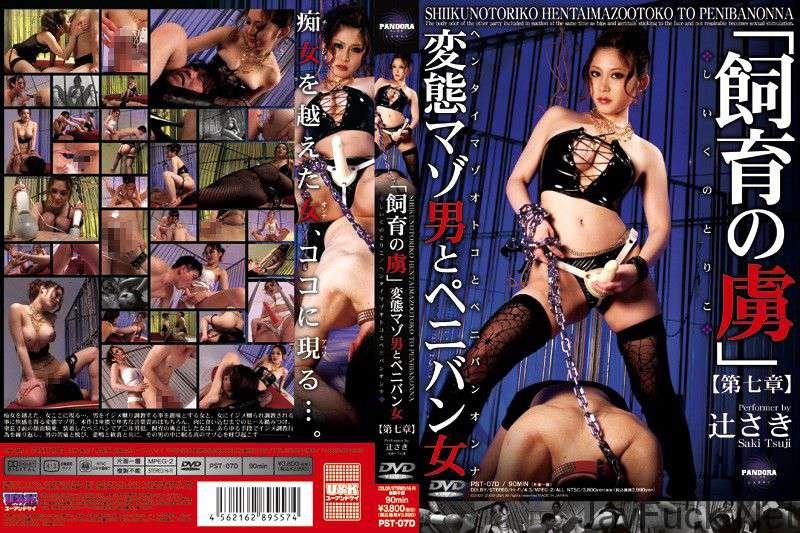 [PST-07] 飼育の虜 7 調教 女王様・M男 Outlet Rape プレジャーアウトレット